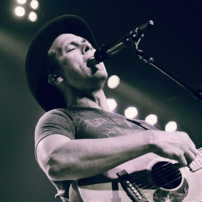 The Soulful Sound of Singer-Songwriter, Nick Norman