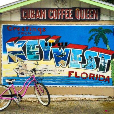 Getting Caffeinated with Cuban Coffee Queen