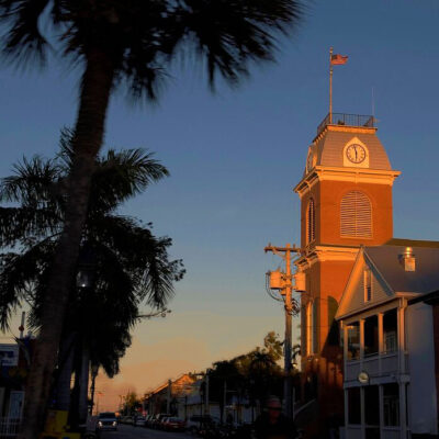 The Status of Key West with Scott Atwell of the Chamber of Commerce