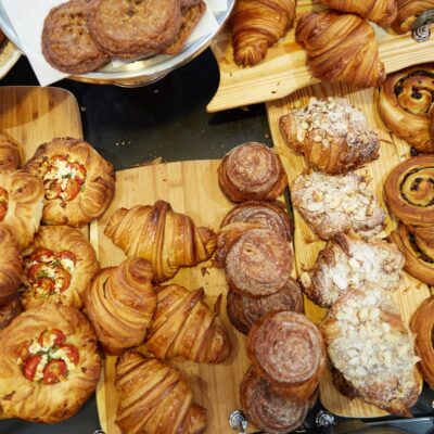 Getting Back to Normal with French Bakery & Bistro, La Grignote