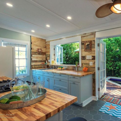 Key West Home Creation with Kenna Construction