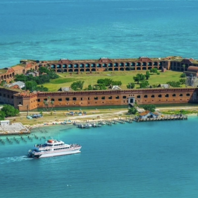 Take a Trip to the Dry Tortugas with the Yankee Freedom III