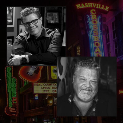 An exclusive sit down with famed songwriters Craig Wiseman & Lee Thomas Miller