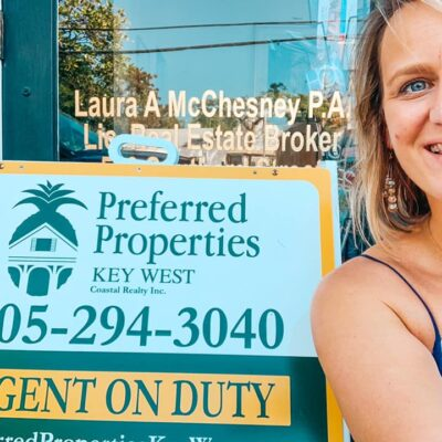 Everything You Need To Know About The Key West Real Estate Market with Krystal Thomas