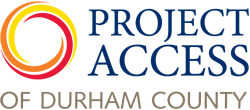 Project Access of Durham County Logo