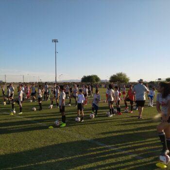 FC Tucson Strikers Cup