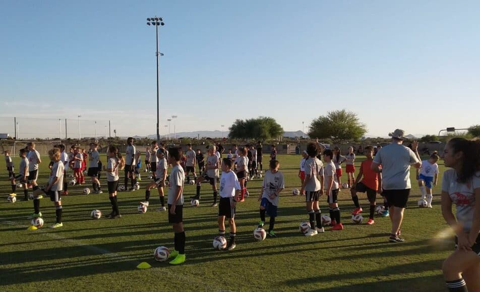 FC Tucson Strikers Cup
