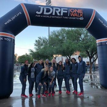 JDRF 2018 Gallery