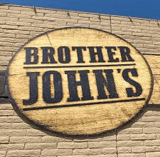 Brother John's