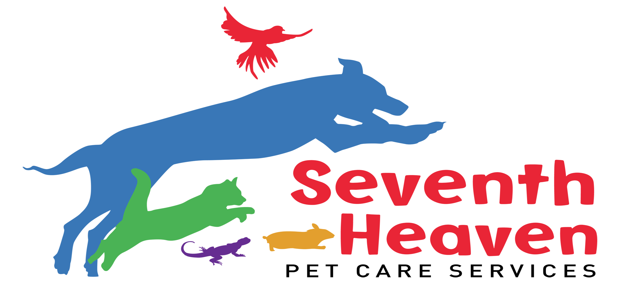 Seventh Heaven Pet Care Services