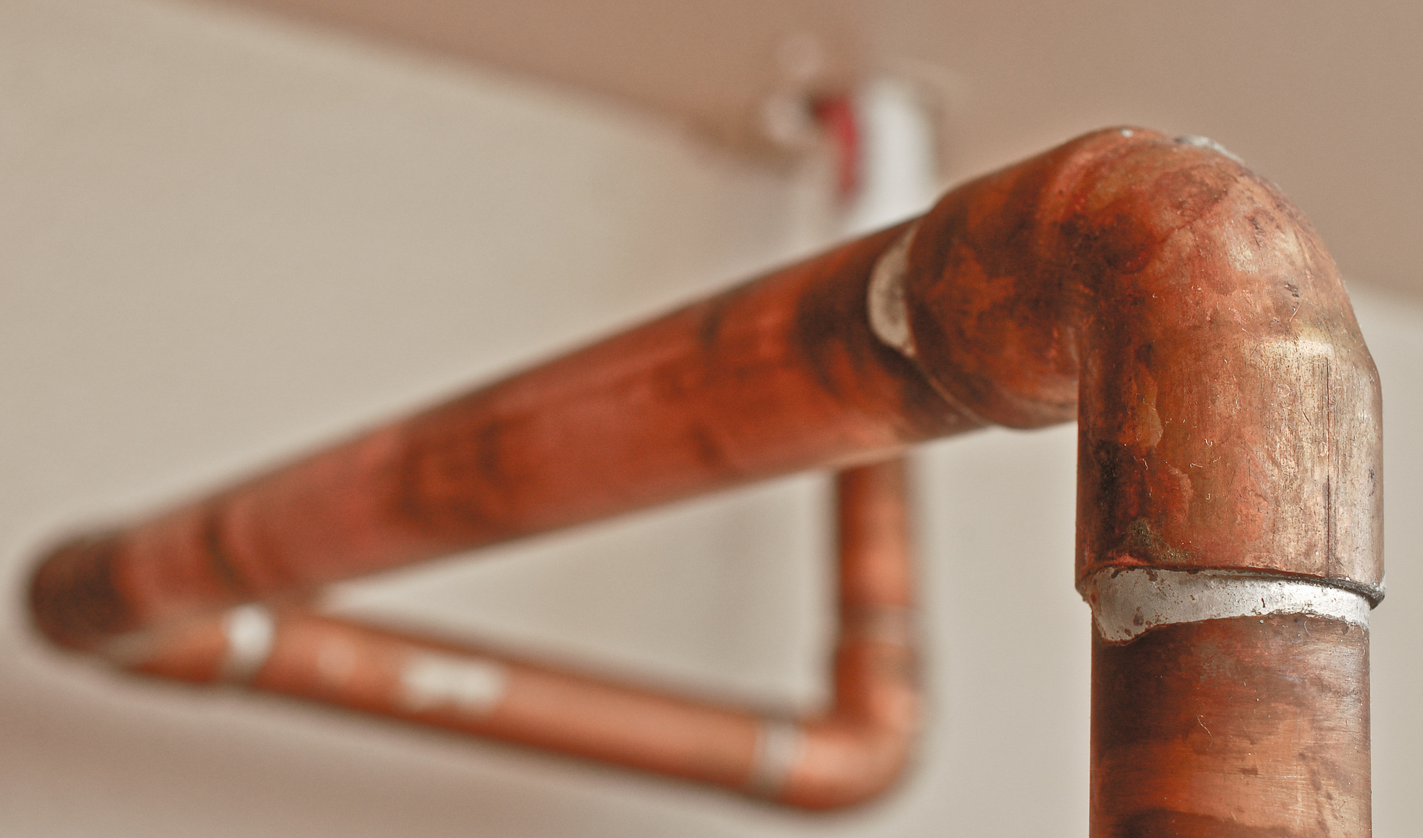 Supplier And Manufacturer Of Copper Piping Liable For Failure To Meet City's Watermain Sterilization Process