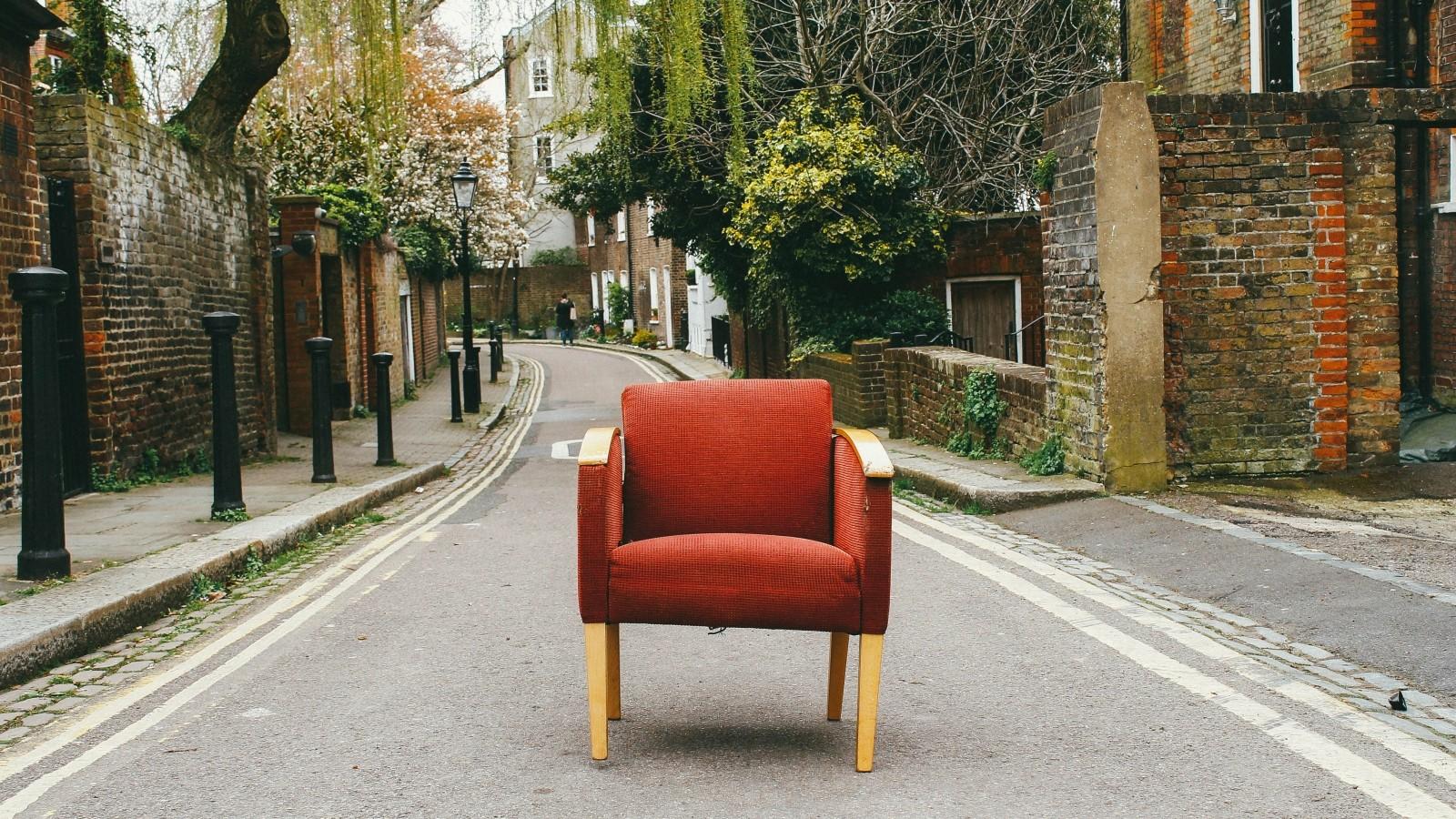 Bad Chair Day: Nerland v. Toronto-Dominion Bank
