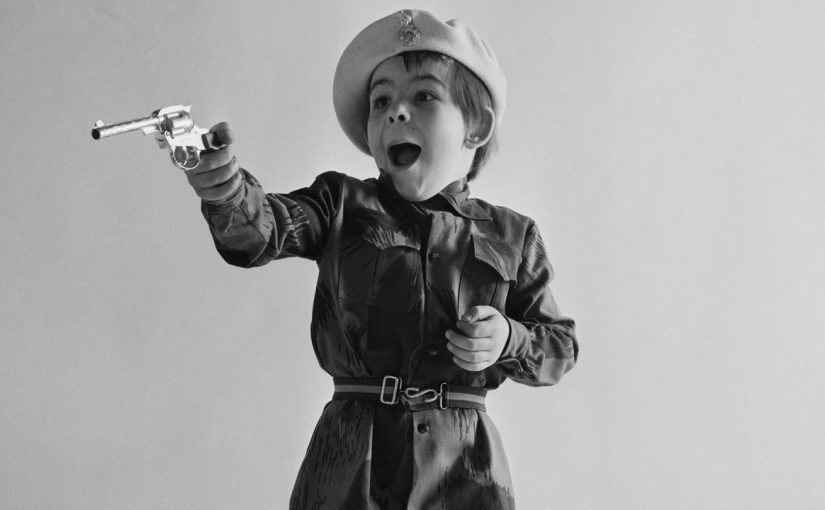"""""""You'll Shoot Your Eye Out, Kid!"""" – Pellet Guns And Conflicts Of Interests"""