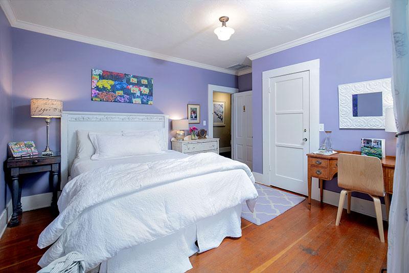 Ojai, CA/Lavender Inn, bed and breakfast
