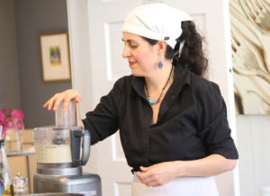 Chef Bianca of Ojai, CA/Lavender Inn, bed and breakfast