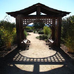 Meditation Mountain Ojai, CA/Lavender Inn, bed and breakfast