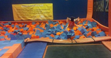 Ultimate Indoor Fun in Pittsburgh – 15 Fun Places for Tweens and Teens