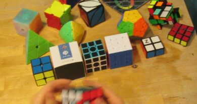 Can you solve a Rubik's Cube in less than 30 seconds?