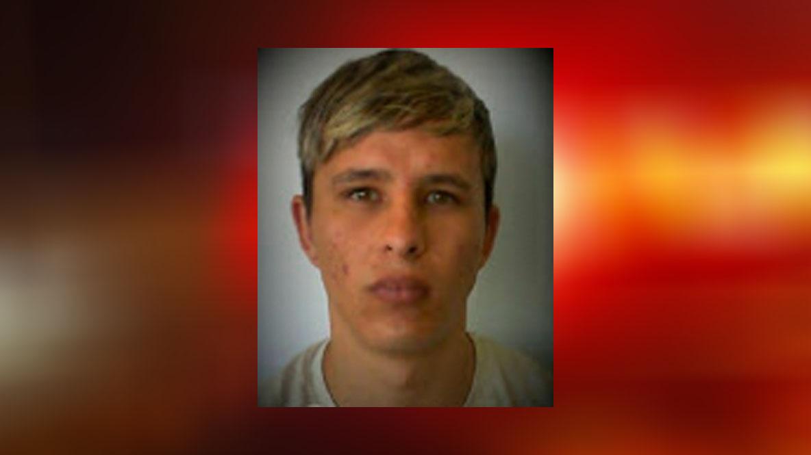 Vítima dos disparos no Jardim Jacarandá: Josenei do Nascimento Junior, de 25 anos