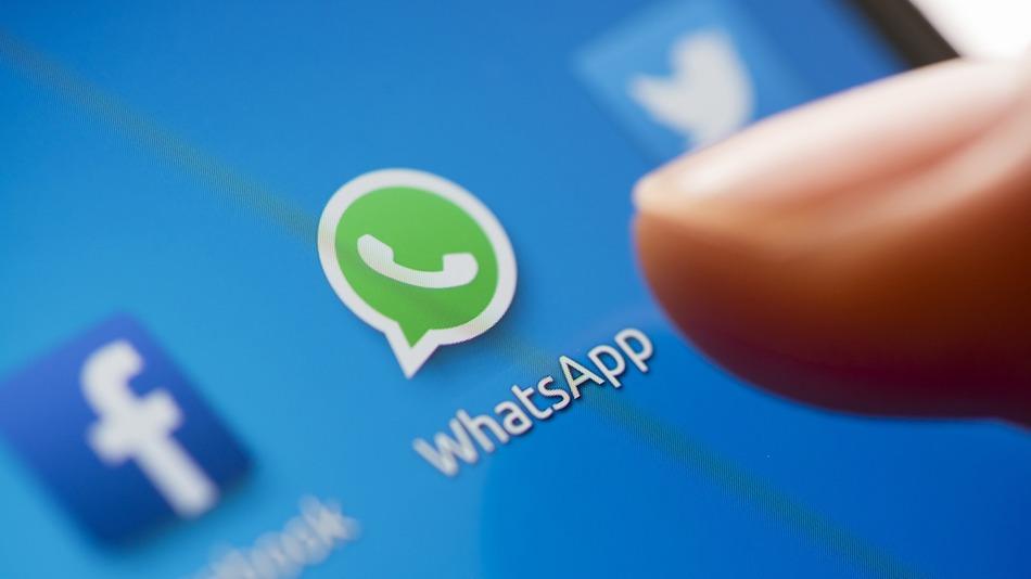 Photo of Envie fotos, vídeos e relatos para o WhatsApp do Agora Litoral