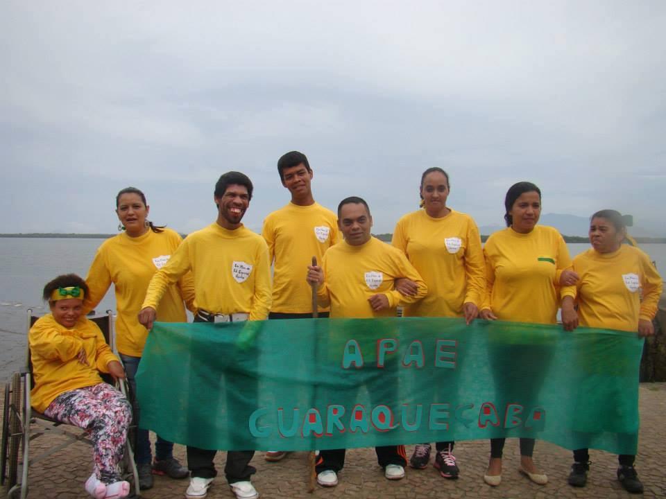 Photo of Falta de recursos fecha APAE de Guaraqueçaba