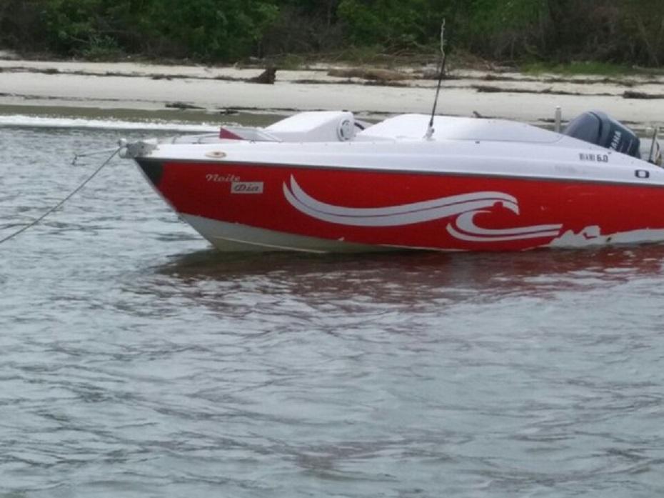 Photo of Marinha busca pescador desaparecido na Ilha do Mel