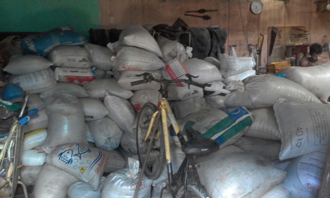 Photo of PM recupera 14 toneladas de produtos furtados de caminhoneiros