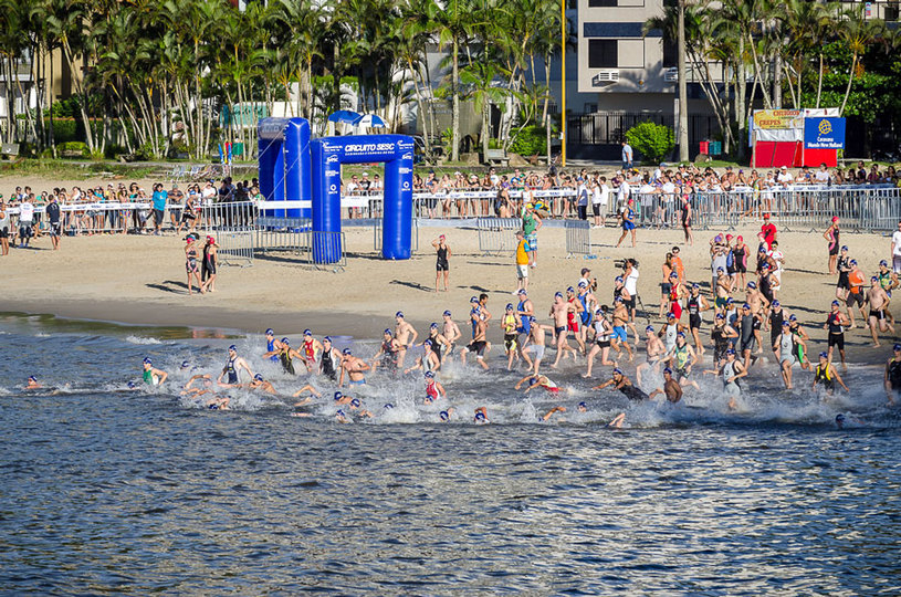Photo of Sesc Triathlon terá R$ 18 mil em premiação
