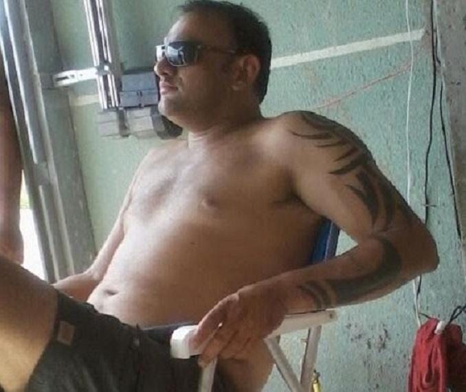 Photo of Homem encontrado carbonizado foi assassinado antes com dois tiros