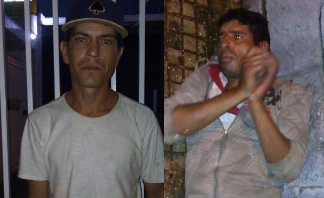 Photo of Assaltantes são presos no terminal urbano de Paranaguá