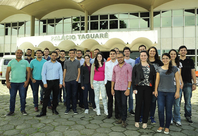 Photo of APPA recebe novos funcionários