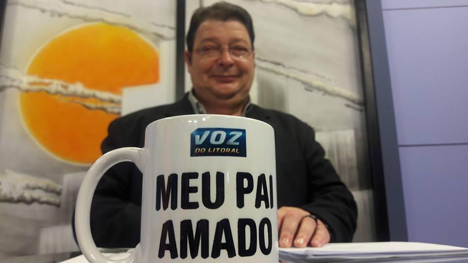 Photo of Polêmica: apresentador de TV é preso e denuncia armação