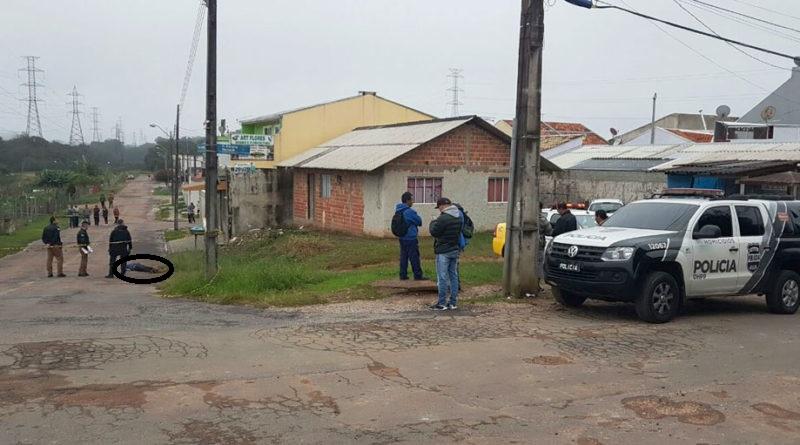 Photo of Suspeito de praticar arrastões é morto a tiros por justiceiro