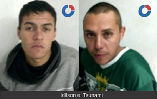 Photo of Justiça concede liberdade para acusados de assalto