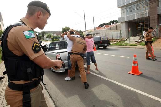Photo of PM do Paraná deflagra operação para inibir furtos e roubos