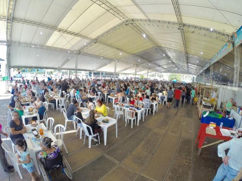 Photo of Festa da Tainha comercializa mais pescados e supera 2016