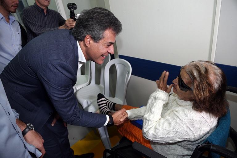 Photo of Mutirão para cirurgias de catarata chega em Guaraqueçaba