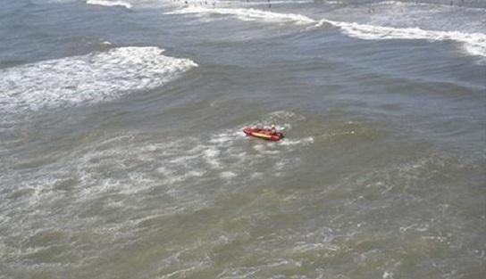 Photo of Continuam buscas de jovem que se afogou domingo