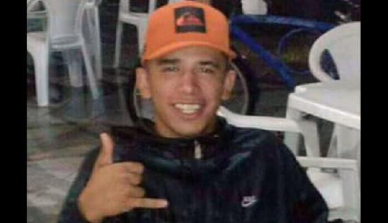 Photo of Jovem executado a tiros nesta madrugada em Matinhos