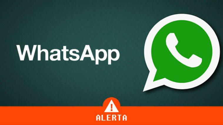 Photo of Fique alerta para não cair em novo golpe no WhatsApp