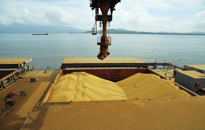 Photo of Corredor de Exportação já supera movimentação de 2016