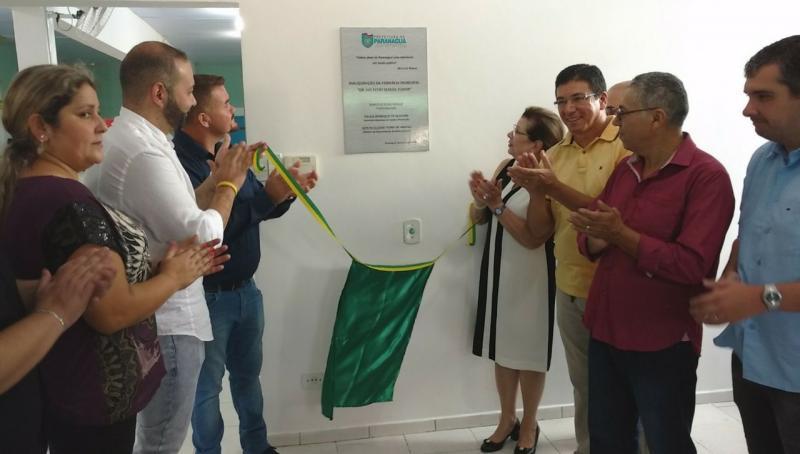 Photo of Prefeitura inaugura novo prédio da Farmácia Municipal