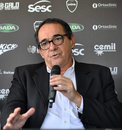 Photo of Morre Bebeto de Freitas, técnico da geração de prata do vôlei