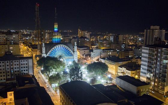 Photo of Ponta Grossa tem primeira compensaçãode dívida por precatório