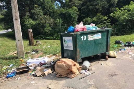 Photo of Antonina e Guaraqueçaba terão que coletar lixo depositado a céu aberto