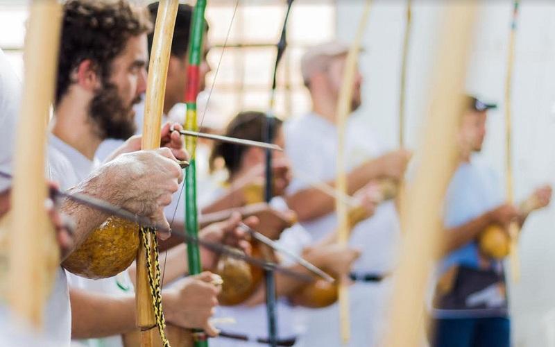 Photo of Hoje tem festival de capoeira em Paranaguá