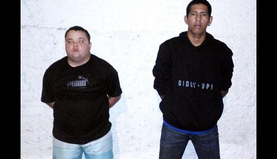 Photo of GCM prende assaltantes em Paranaguá