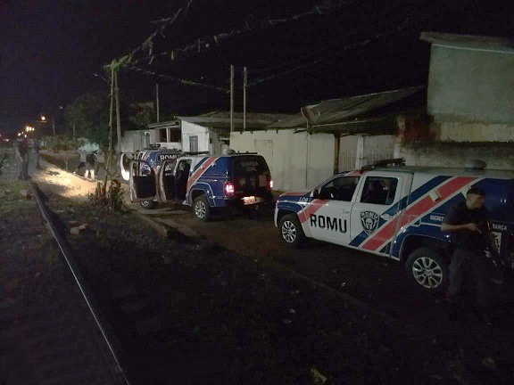 Photo of Guarda Municipal recupera moto furtada e apreende menor em Paranaguá