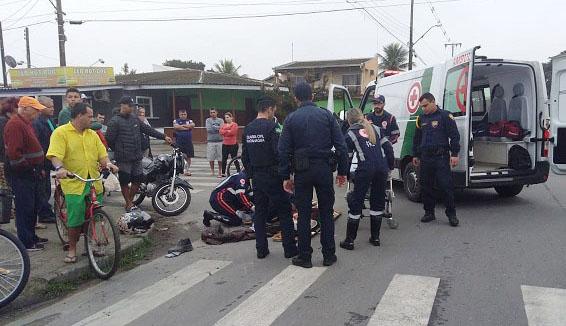 Photo of Motorista é preso mais uma vez por embriaguez após atropelar casal