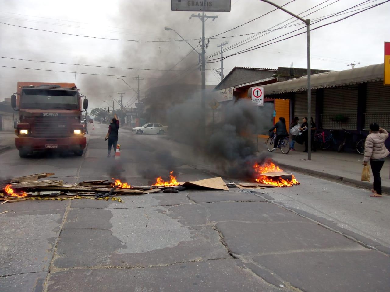 Photo of Prefeitura anuncia intervenção na Bento Rocha